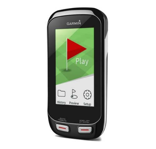 Garmin Approach G8 Golf Course GPS by Garmin
