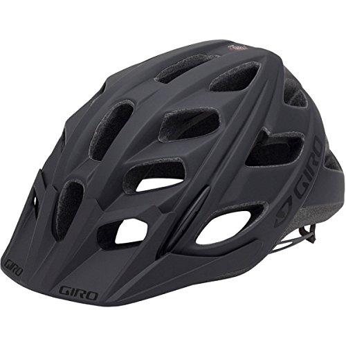 Mountain Bike Helmet - Giro Hex Helmet - Men's Matte Black Large