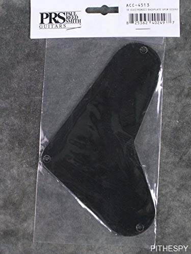 (PRS SE Shielded Electronics Cavity Back Plate Cover Paul Reed Smith)