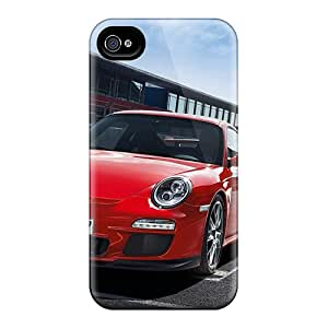 Yinmobileshop FsC13548pdfF Cases Covers Skin For Iphone 4/4s (porsche 911 Gt3 2013)