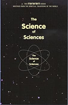 The Science of Sciences 1880687593 Book Cover