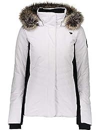 Tuscany II Insulated Womens Ski Jacket
