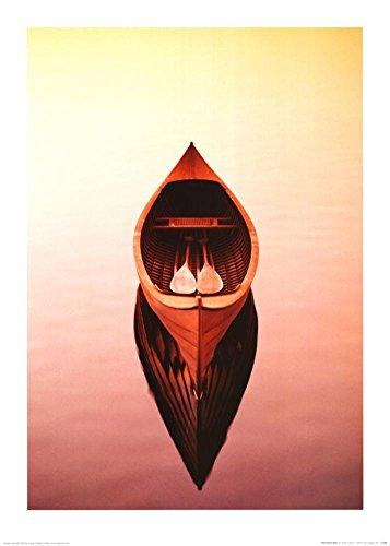 Deserted Canoe - 5