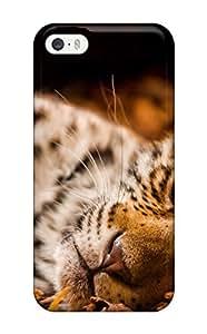 Cute High Quality Iphone 5/5s Jaguar Animal Jaguar Case