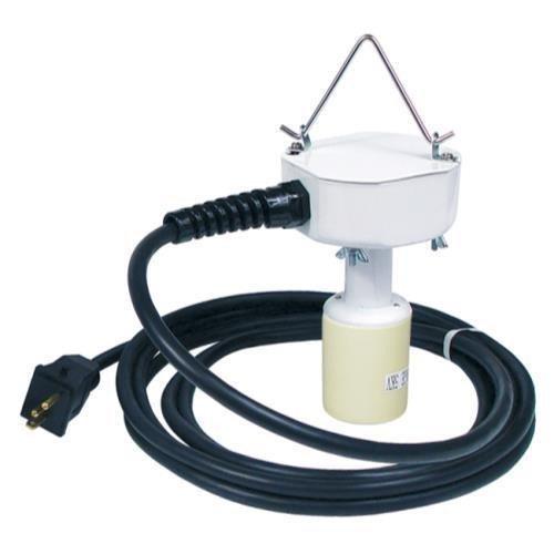 Sunlight Supply 5kv Socket Assembly w/ 15 ft cord