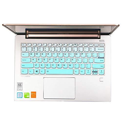 Keyboard Cover Skin Fit Lenovo Yoga C930 920 13.9