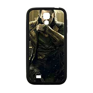 BYEB Loki Cell Phone Case for Samsung Galaxy S4