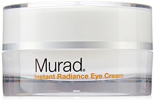 Murad Instant Radiance Eye Cream, 0.5 Ounce - Vitamin Radiance Cream
