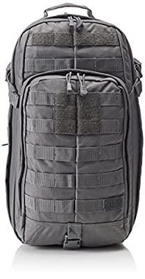 5.11 RUSH MOAB 10 Tactical Sling Pack Backpack, Style 56964