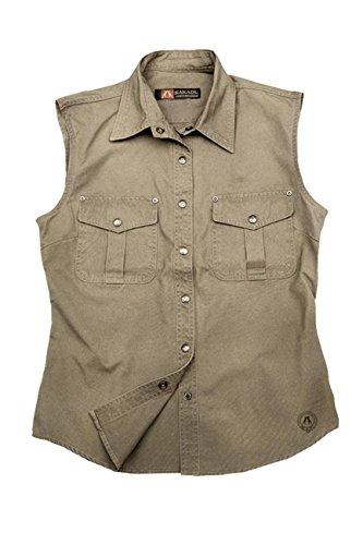 Kakadu Australia - Camisas - para mujer gris gris XXXL