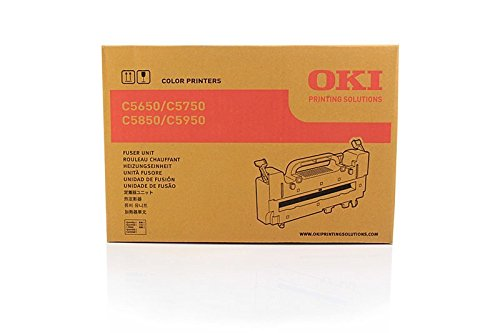 OKI fusor original OKI 43853103: Amazon.es: Electrónica