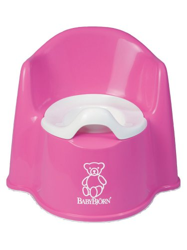 BABYBJORN Potty Chair - more colors