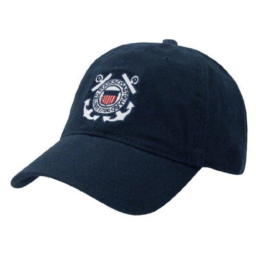 Coast Guard Baseball Hat - Rapid Dom US Military The Lieutenant Branch Polo Baseball Caps S008 Coast Guard