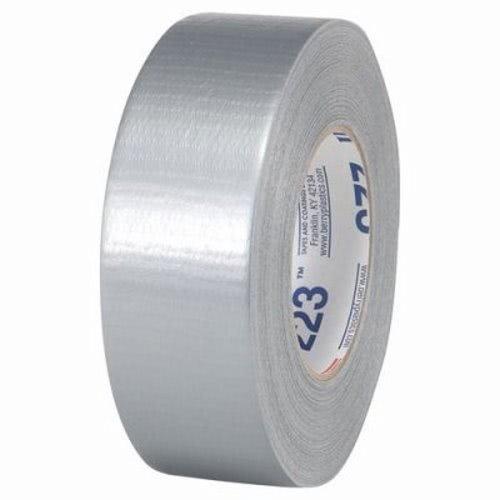 Polyken 681024 223-2-Silver 2''x 60 Yards Silver Duct Tape (Pack of 24) by Polyken