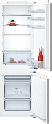 Neff KI5862F30 Integrado 267L A++ nevera y congelador ...