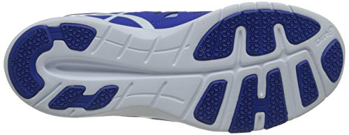Blue Fitness Women's Shoe Purple Gel Tempo 2 Bell Blue Fit Asics White f4aqq