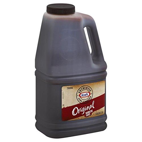 Kraft Original BBQ Sauce, 1 gal.