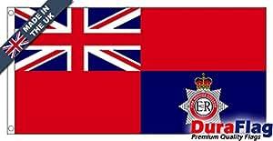duraflag® Servicio de Bomberos pabellón Premium calidad bandera–3ft x 2ft