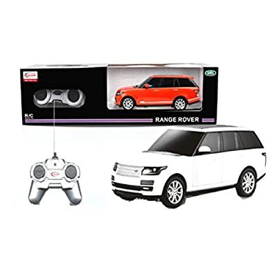 1:24 Range Rover Sport RC Radio Télécommande Voiture