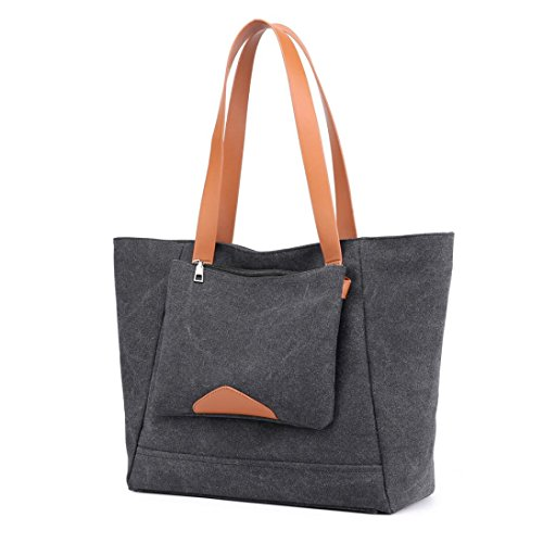 Deals TOOPOOT Bags Shoulder Womens and Top Clearance Handbags Black Handle Tote Ladies Purses Bag Satchel dwUxfqYT0