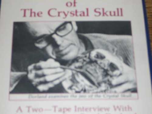 (The Mystery of The Crystal Skull)