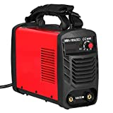 Small, Lightweight, Compact, And Portable 20-160 AMP 110/220V STICK MMA Dual Voltage DC Inverter Welder Electric Welder