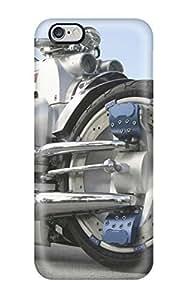 AnnDavidson Premium Protective Hard Case For Iphone 6 Plus- Nice Design - Dodge Tomahawkfor Desktop