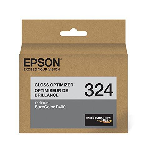 Epson T324020 Epson UltraChrome HG2 Gloss Optimizer Ink