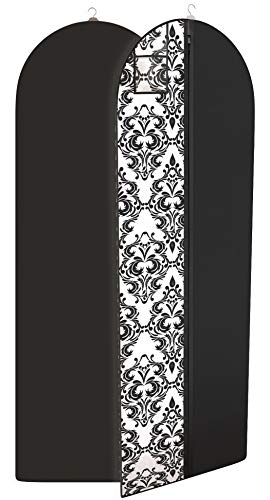 (Your Bags Damask Dress and Gown Garment Travel Bags - 54
