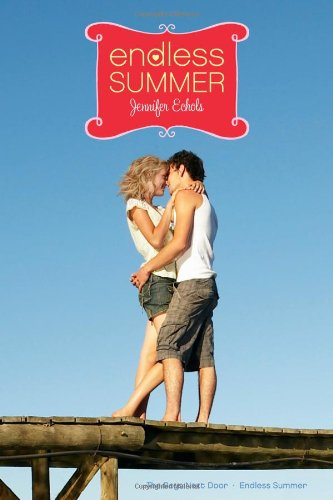 Endless Summer: The Boys Next Door; Endless Summer (Romantic Comedies (Paperback))