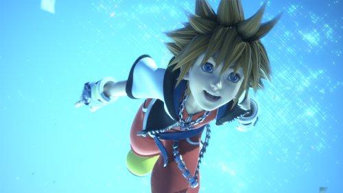 Kingdom Hearts 3D Dream Drop Distance by Square Enix (Image #11)
