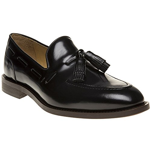 Hudson H By Zapatos Negro Benedict Hombre f6fFwgqU