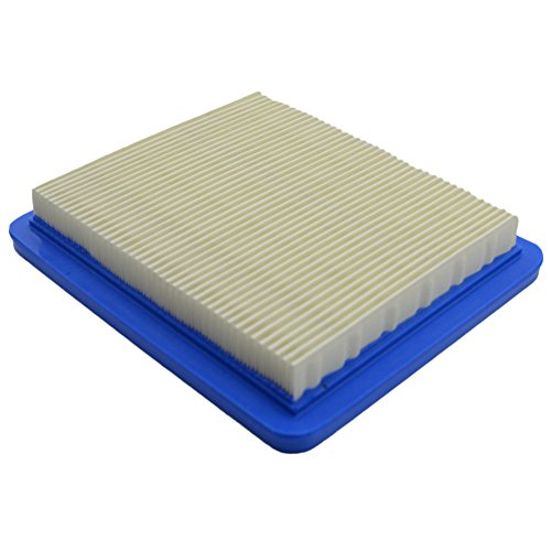 AHL Air Filter for Honda Zoomer Ruckus Metro Dio Z4 NPS50 2003-2014 / CHF50 Metropolitan Crea SCOOPY JAZZ 50 2002-2009 Replace 17213-GET-000