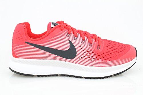 Nike Zoom Pegasus 34 Gs - 881953601 Rouge