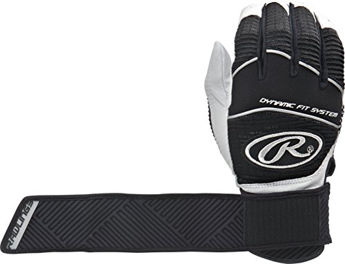 rawlings-workhorse-adult-batting-gloves-with-compression-strap-large-black