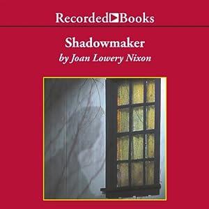 Shadowmaker Audiobook