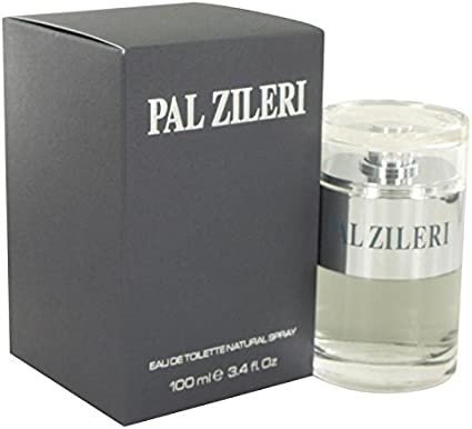 mavive PAL ZILERI por mavive Eau de Toilette Spray de 3.4 oz