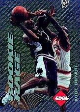 E #6 KOBE BRYANT (1996 Collectors Edge)