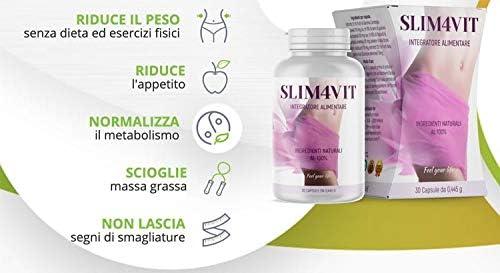 Slim4Vit pastile de slabit – Preț, opinii, prospect, forum păreri, comentarii, acțiune, catena