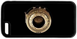 Vintage Retro Camera Theme Iphone 5C Case