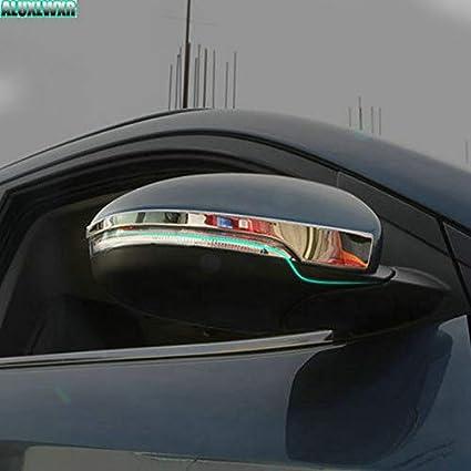 Pegatinas para espejo retrovisor de coche de Tucson TL accesorio para 2015 2016 2017