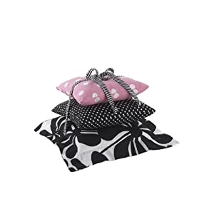 Cotton Tale Designs Girly Pillow Pack