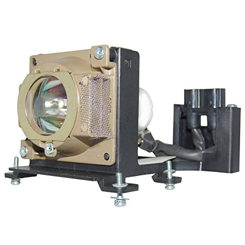 Image of Lamps PL9705 Mitsubishi LCD Projector Assembly with High Quality Original Bulb