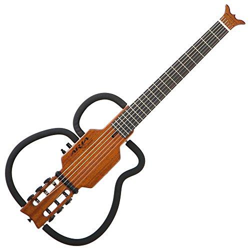 ARIA Sinsonido AS-101C SPL MH Nylon String with a care (Aria Electric Guitar)