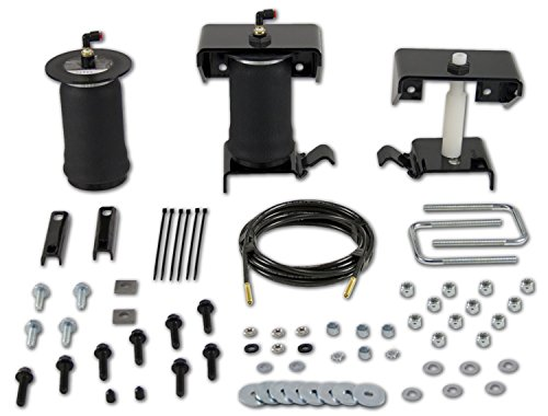 AIR LIFT 59103 Slam Air Adjustable Air Spring Kit - Adjustable Spring Helper