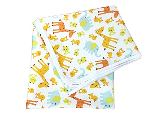 Splat Mat for Under High Chair, 52.5