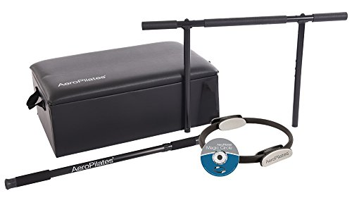 Stamina 55-0128 AeroPilates Reformer Advance Kit by Stamina 55-0128