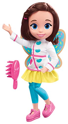 Fisher-Price Nickelodeon Butterbean's Café Fairy Sweet