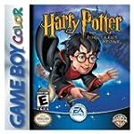 Harry Potter & the Sorcerer's Stone -...