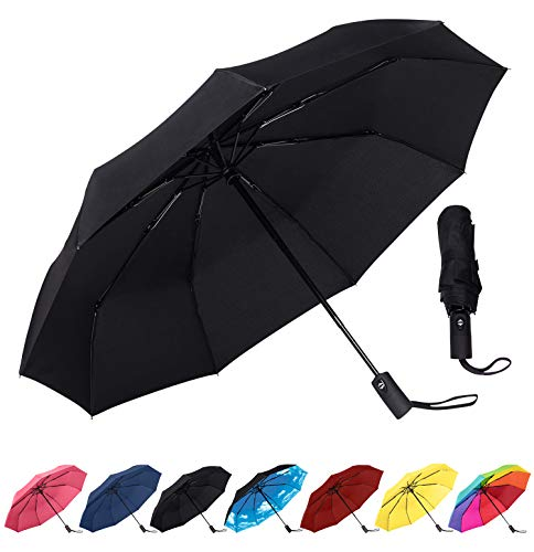 RainMate Compact Travel Umbrella